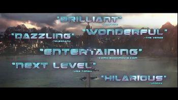 Thor: Ragnarok - Alternate Trailer 36