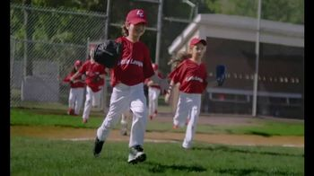 Little League Tee Ball TV Spot, 'Find Your League Now' Song by John Ross - 270 commercial airings