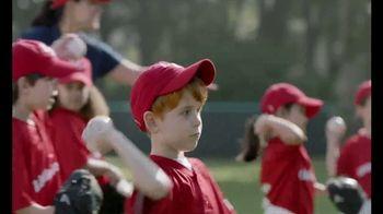 Little League Tee Ball TV Spot, 'Find Your League Now' Song by John Ross - Thumbnail 2