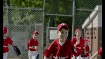 Little League Tee Ball TV Spot, 'Find Your League Now' Song by John Ross - Thumbnail 9