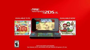 New Nintendo 2DS XL TV Spot, 'The Favorite' - Thumbnail 10
