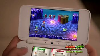 New Nintendo 2DS XL TV Spot, 'The Favorite' - Thumbnail 3