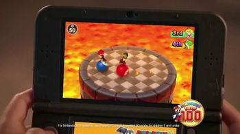 New Nintendo 2DS XL TV Spot, 'The Favorite' - Thumbnail 5
