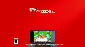 New Nintendo 2DS XL TV Spot, 'The Favorite' - Thumbnail 9