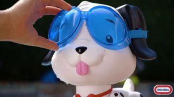 Swim to Me Puppy TV Spot, 'Make a Splash' - 368 commercial airings