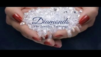Jewelry Exchange TV Spot, 'Certified Diamonds and Designer Rings'