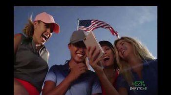 Ship Sticks TV Spot, 'Four Buddies' - 2702 commercial airings