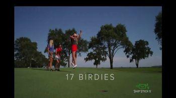 Ship Sticks TV Spot, 'Four Buddies' - Thumbnail 3
