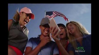Ship Sticks TV Spot, 'Four Buddies' - 1785 commercial airings