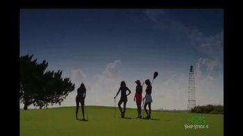 Ship Sticks TV Spot, 'Four Buddies' - Thumbnail 8