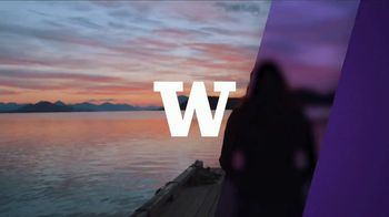 University of Washington TV Spot, 'You Belong Here' - Thumbnail 10