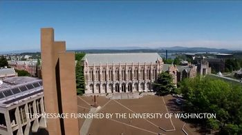 University of Washington TV Spot, 'You Belong Here' - Thumbnail 5