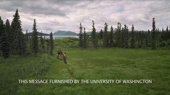 University of Washington TV Spot, 'You Belong Here' - Thumbnail 6