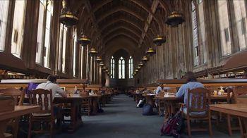 University of Washington TV Spot, 'You Belong Here' - Thumbnail 7