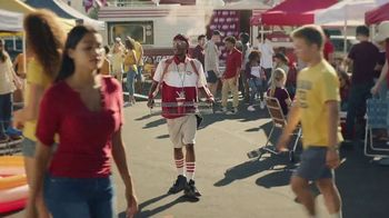 Dr Pepper TV Spot, 'College Football: Crave-Off' - Thumbnail 1