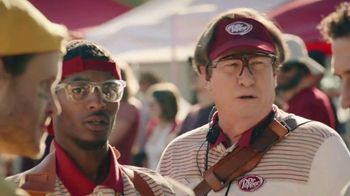 Dr Pepper TV Spot, 'College Football: Crave-Off' - Thumbnail 5