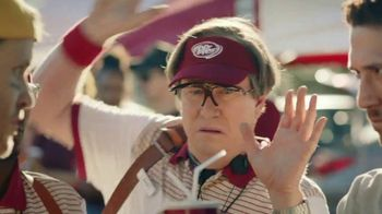 Dr Pepper TV Spot, 'College Football: Crave-Off' - Thumbnail 8