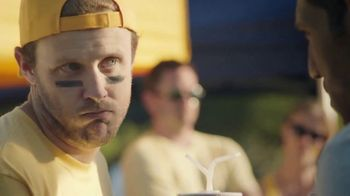 Dr Pepper TV Spot, 'College Football: Crave-Off' - Thumbnail 9