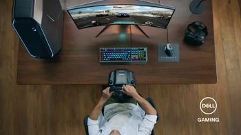 Dell TV Spot, 'Don't Just Play, Game: $200 off'