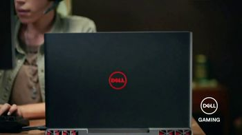 Dell TV Spot, 'Don't Just Play, Game: $200 off' - Thumbnail 5
