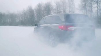 2018 Honda Odyssey TV Spot, 'Cold Weather Test' [T1] - Thumbnail 5