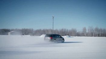 2018 Honda Odyssey TV Spot, 'Cold Weather Test' [T1] - Thumbnail 8