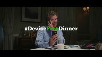 Common Sense Media TV Spot, 'Cat Filter' Featuring Will Ferrell - Thumbnail 9