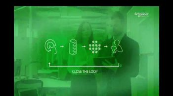 Schneider Electric TV Spot, 'Connecting Everything in Your Enterprise'
