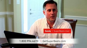 SuperBeets TV Spot, 'Superfood: Indicator Strips' Featuring Dana Loesch - Thumbnail 4