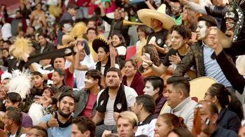 MetroPCS Mexico Unlimited TV Spot, 'Estadio' [Spanish] - Thumbnail 1