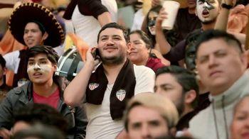 MetroPCS Mexico Unlimited TV Spot, 'Estadio' [Spanish] - Thumbnail 3