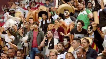 MetroPCS Mexico Unlimited TV Spot, 'Estadio' [Spanish]