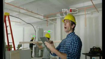 5 Hour Energy TV Spot, 'Regrese al 100 por ciento' [Spanish]