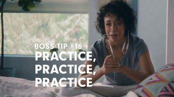 BeatsX TV Spot, 'Practice' Featuring Liza Koshy - Thumbnail 3