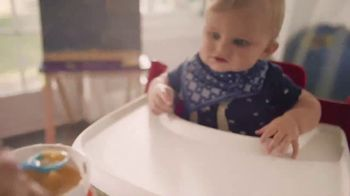 Gerber TV Spot, 'Anything for Baby' - Thumbnail 3