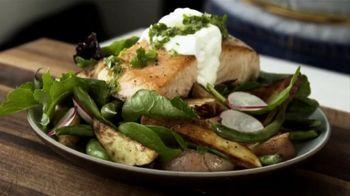 Sun Basket TV Spot, 'Healthy Recipes to My Door' - Thumbnail 1