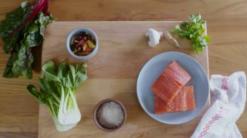 Sun Basket TV Spot, 'Healthy Recipes to My Door' - Thumbnail 2