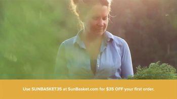 Sun Basket TV Spot, 'Healthy Recipes to My Door' - Thumbnail 5