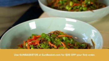 Sun Basket TV Spot, 'Healthy Recipes to My Door' - Thumbnail 7