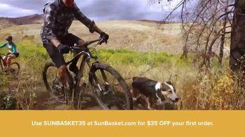 Sun Basket TV Spot, 'Healthy Recipes to My Door' - Thumbnail 8