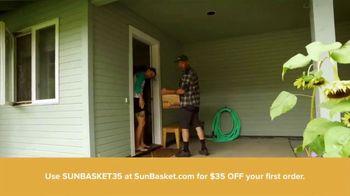 Sun Basket TV Spot, 'Healthy Recipes to My Door' - Thumbnail 9