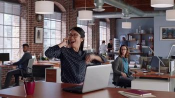 Discover Card Cashback Match TV Spot, 'Freak Out: Spread the News'