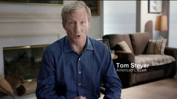 Tom Steyer TV Spot, 'Join Us' - Thumbnail 4