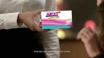 Next TV Spot, 'La cita' [Spanish] - Thumbnail 4