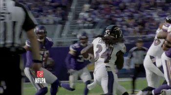 Bud Light TV Spot, 'Miami Shuts Down the Ravens' - Thumbnail 4