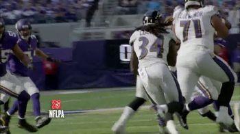Bud Light TV Spot, 'Miami Shuts Down the Ravens' - Thumbnail 5