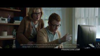 Progressive TV Spot, 'Doppeldinner' - Thumbnail 9