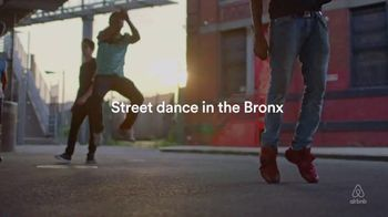 Airbnb TV Spot, \'Experience NYC With Locals\'