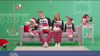 Zulily TV Spot, 'Latest in Holiday Fashion'