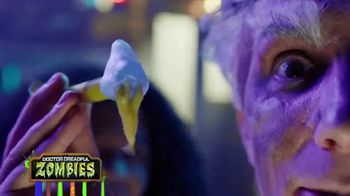Doctor Dreadful Zombie Lab TV Spot, 'Zombie Goodies' - 586 commercial airings